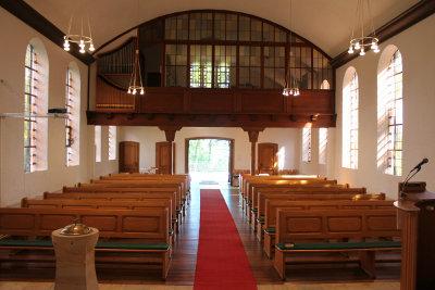 Kirche Bergisch Born