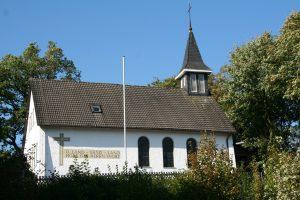 Evang.. Kirche Kräwinklerbrücke
