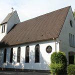 Ev. Kirche Bergisch Born