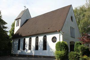 Evang. Kirche Bergisch Born
