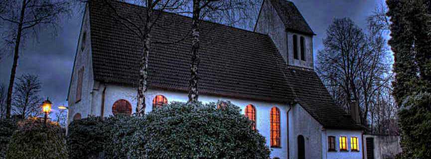 Evangelische Kirche Bergisch Born