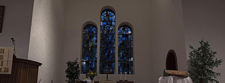 Evangelische Kirchengemeinde Bergisch Born - Remscheid